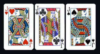 Three Picture Nonapoker