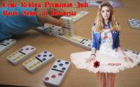 Ceme Keliling Permainan Judi Kartu Online di Indonesia