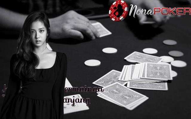 Kartu Poker Permainan Terfavorit Sepanjang Sejarah