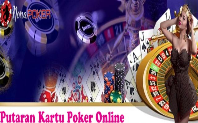 Membaca Putaran Kartu Poker Online di Agen Judi Indonesia