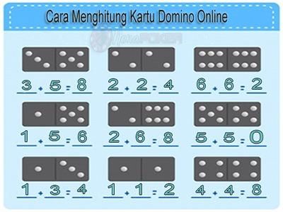 Kartu Domino Online