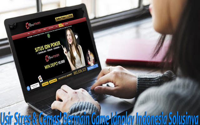 Idnplay Indonesia